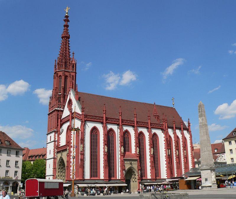 Würzburger Marienkapelle